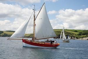 Pettifox Sea Charters - Coastal Sea Trips